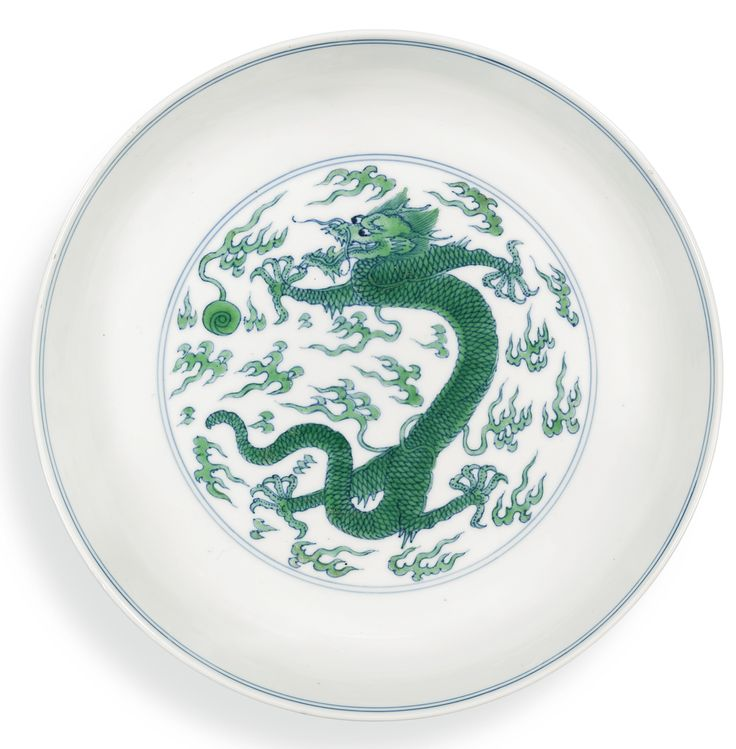 Antique Chinese Porcelain San Diego